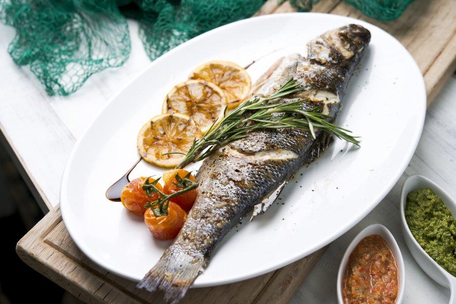 תמונה של שוק דגים - 1