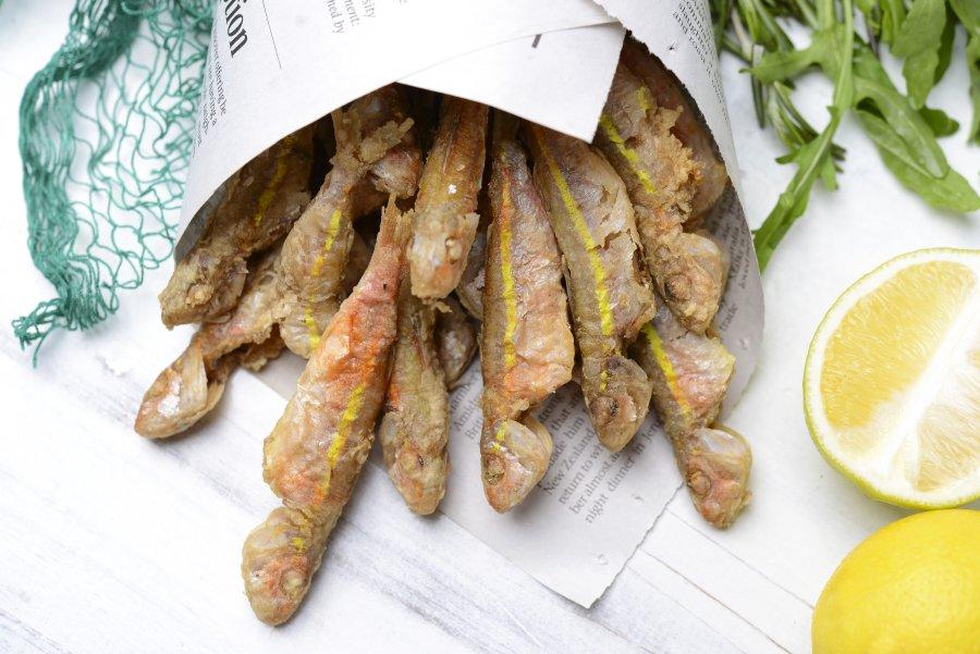 תמונה של שוק דגים - 4