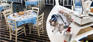 שוק דגים באילת