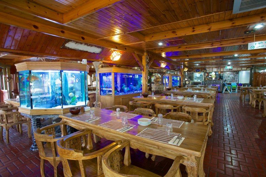 תמונה של מסעדת פלפלה - 1