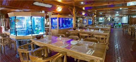פלפלה - מסעדה מזרחית בכפר קאסם