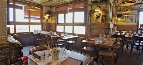 סטקיית הבוקרים - מסעדת בשרים בחיפה