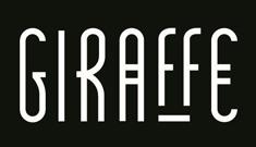 ג'ירף קפה