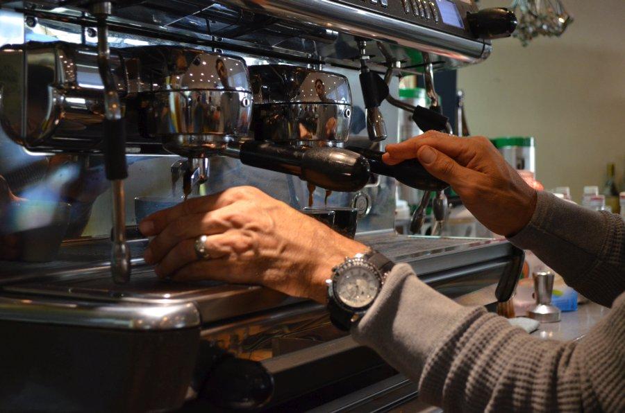 תמונה של  קפה טוסקנה - 4