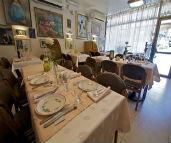 מסעדת שמוליק כהן: אוכל משובח משנת 1936