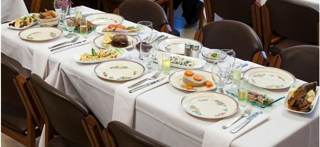 תמונת רקע מסעדת שמוליק כהן