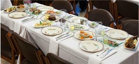 מסעדת שמוליק כהן - מסעדה מזרח אירופאית בתל אביב