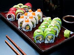 ים, שמש ואוכל טוב בג'ינג'ר אילת
