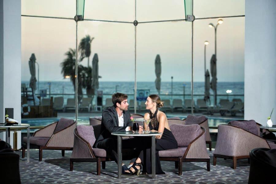 מסעדות בבתי מלון