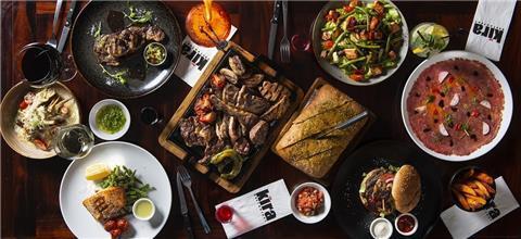 קירה - מסעדת בשרים באשדוד