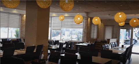 המנגל והטאבון כוכב יאיר - מסעדה בשרון