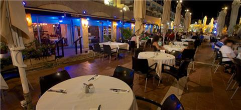 מדזו - מסעדה איטלקית בשרון