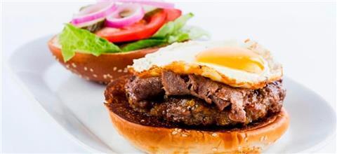 סינטה בר - מסעדת בשרים בחיפה