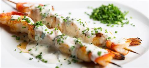 דולפין ים - מסעדת דגים בירושלים