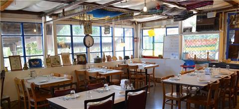 עזבה - מסעדה ערבית בראמה
