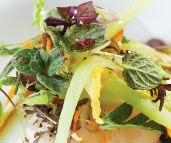 סעודת מלכים במסעדת מוסקט