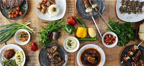 מירי מסעדת גריל - מטבח ביתי בנצרת עילית (נוף הגליל)