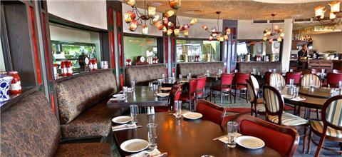 פרנצ'סקה    - מסעדה איטלקית בטיילת ראשון לציון, ראשון לציון