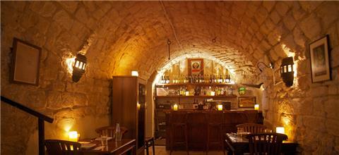 רק בשר - מסעדת בשרים בהמושבה הגרמנית, חיפה, חיפה