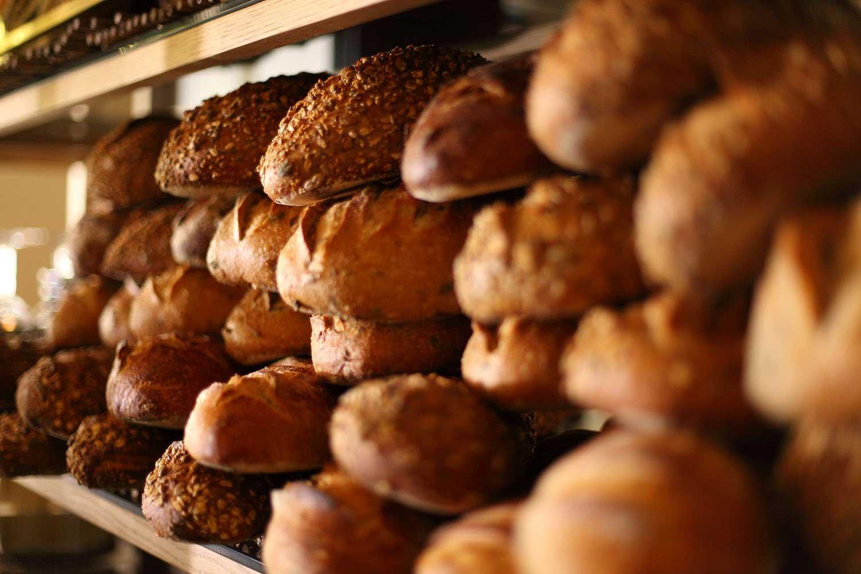תמונה של לחם יין - 1