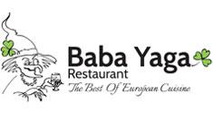 באבא יאגה - Baba Yaga