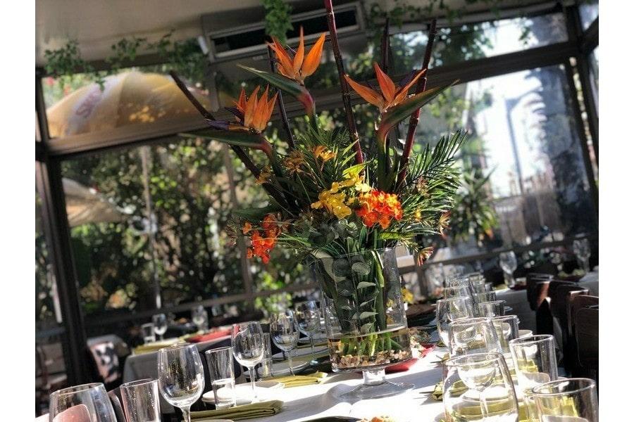 תמונה של מסעדת באבא יאגה - 1