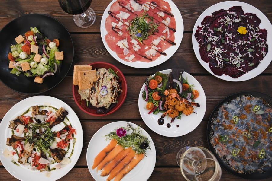 תמונה של מסעדת באבא יאגה - 2