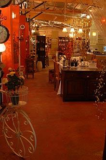 תמונה של קסם של מקום קפה מוסקט - 2