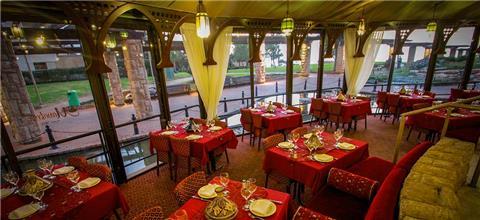 מרקש - מסעדה מרוקאית בנתניה