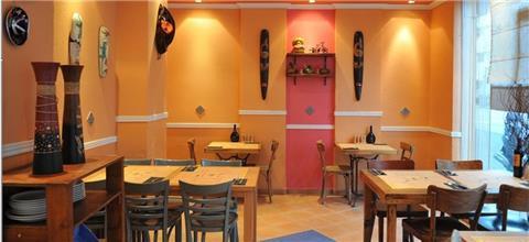 מקסיקנה - מסעדה מקסיקנית במרכז