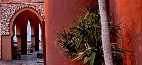 נמסטה - מסעדה הודית בדרום