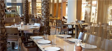 ישראלית - מסעדת בשרים בדרום