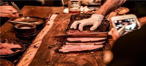 דוניה רוסה - מסעדת בשרים בעין הוד