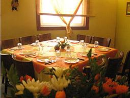 ארוחה של אסדו בר-ברי