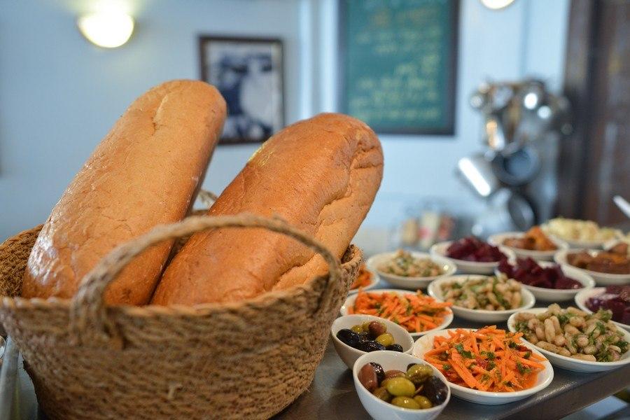 מסעדה לחינות בחיפה