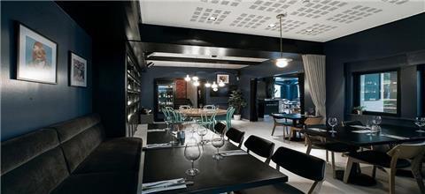 איזבלה - מסעדה איטלקית במרכז הכרמל, חיפה