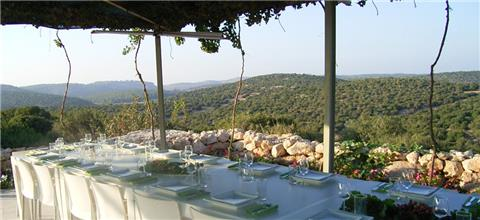 הנס - מסעדה ים תיכונית בגבעת ישעיהו