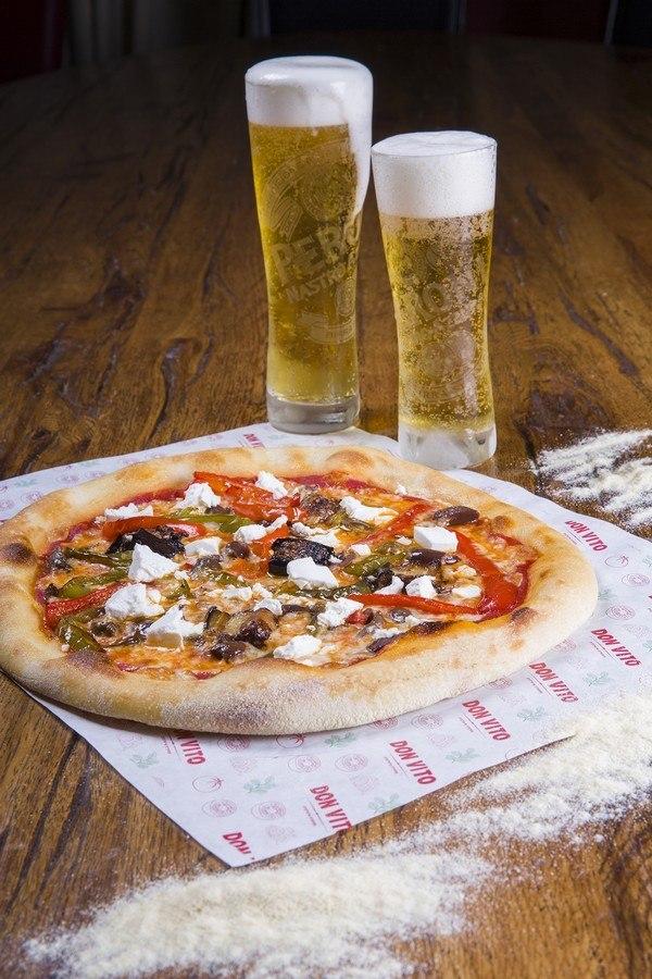 פיצה סיציליאנית
