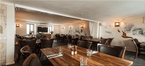 הרווי'ס ירושלים - מסעדת בשרים בירושלים