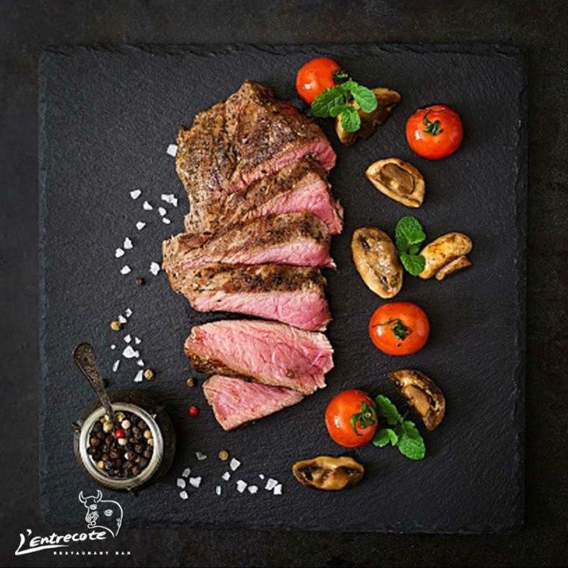 תמונה של לאנטריקוט מסעדת שף - 3