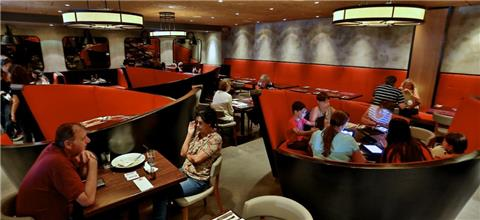 בלאק - מסעדת בשרים ברמת השרון