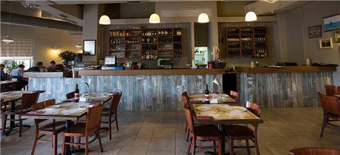 ג'קו מאכלי ים - מסעדת דגים בנתניה