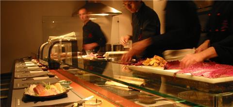 מינאטו - מסעדה יפנית בצפון