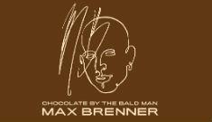 מקס ברנר - MAX BRENNER