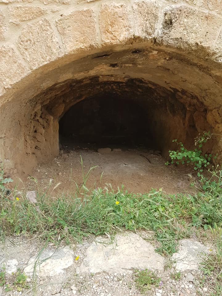תמונה של אוהל זיידאן - 2