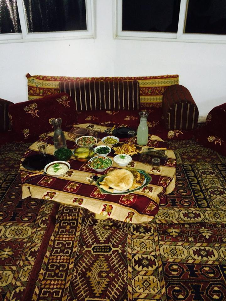 תמונה של אוהל זיידאן - 4