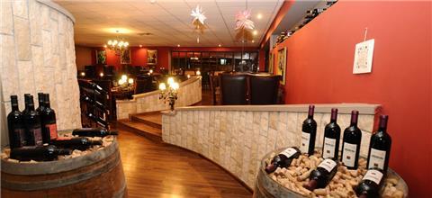 הדרל'ה ביסטרו צרפתי  - מסעדה צרפתית במעלות-תרשיחא