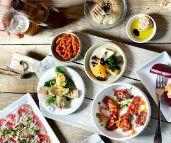 מסעדות טאפאס מומלצות בתל אביב ובצפון