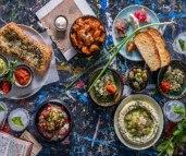 אמנות עם דרינק ביד: בר-מסעדה חדש נפתח בבית קנדינוף