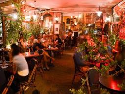 5 בתי קפה בתל אביב שכדאי להכיר